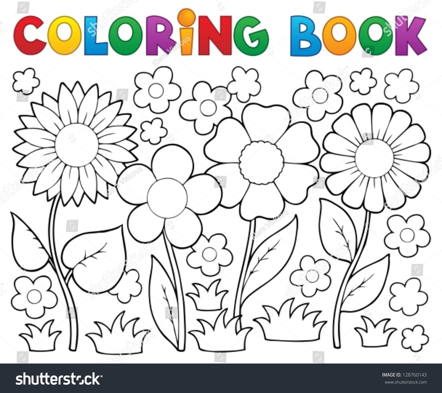 Coloring book for notability image photo editor shutterstock
