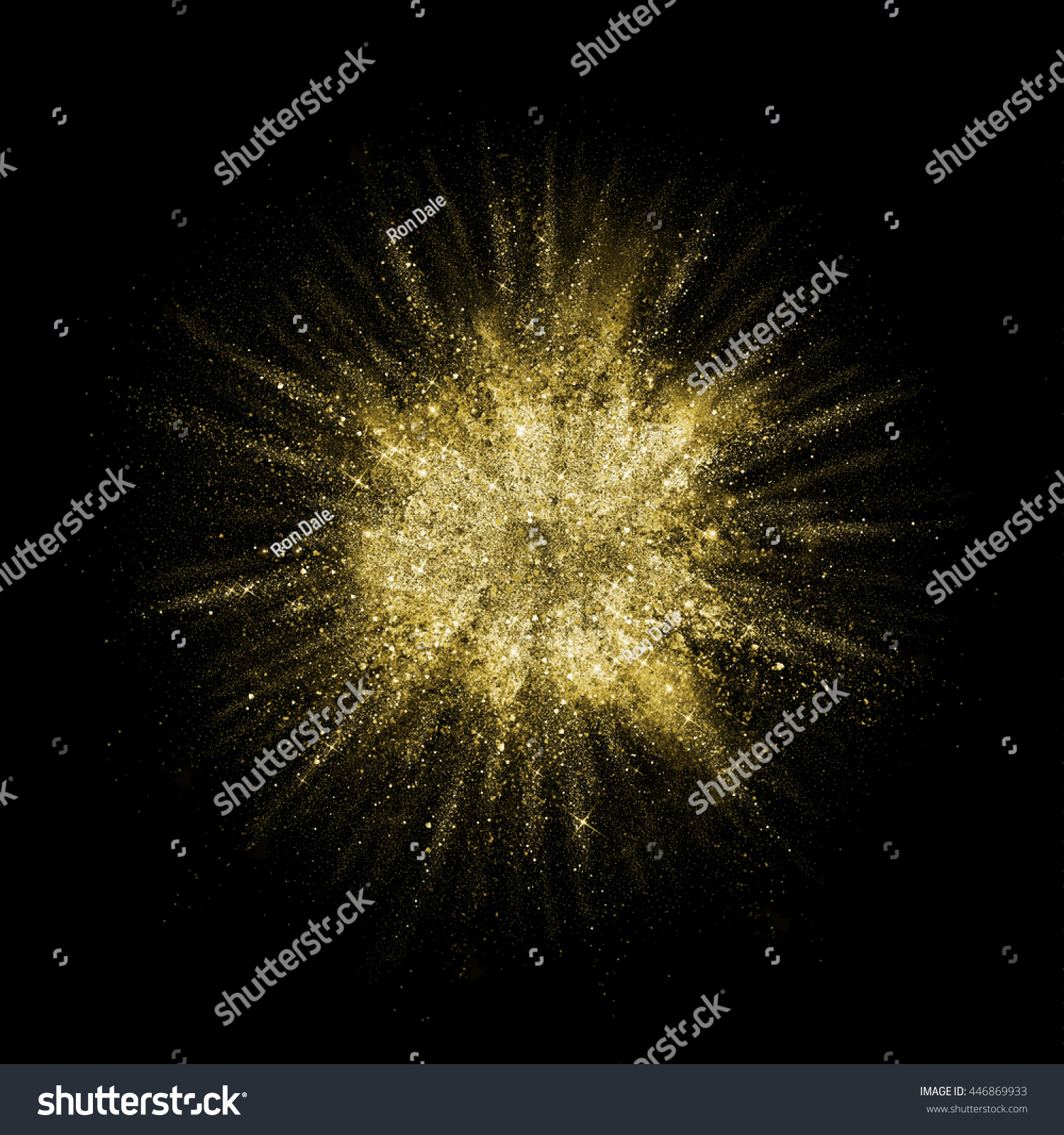 Black And Gold Wallpaper Shutterstock Editor 是一款在线图片和照片编辑器。