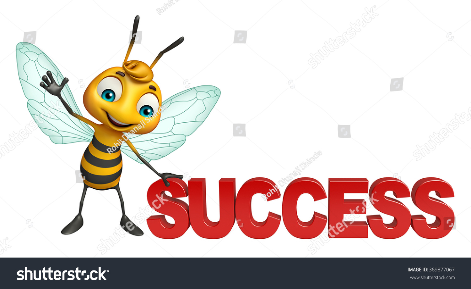 3d Business Bee Stock Illustration Image Of Wildlife Auto Beehive Phone Wiring Diagram