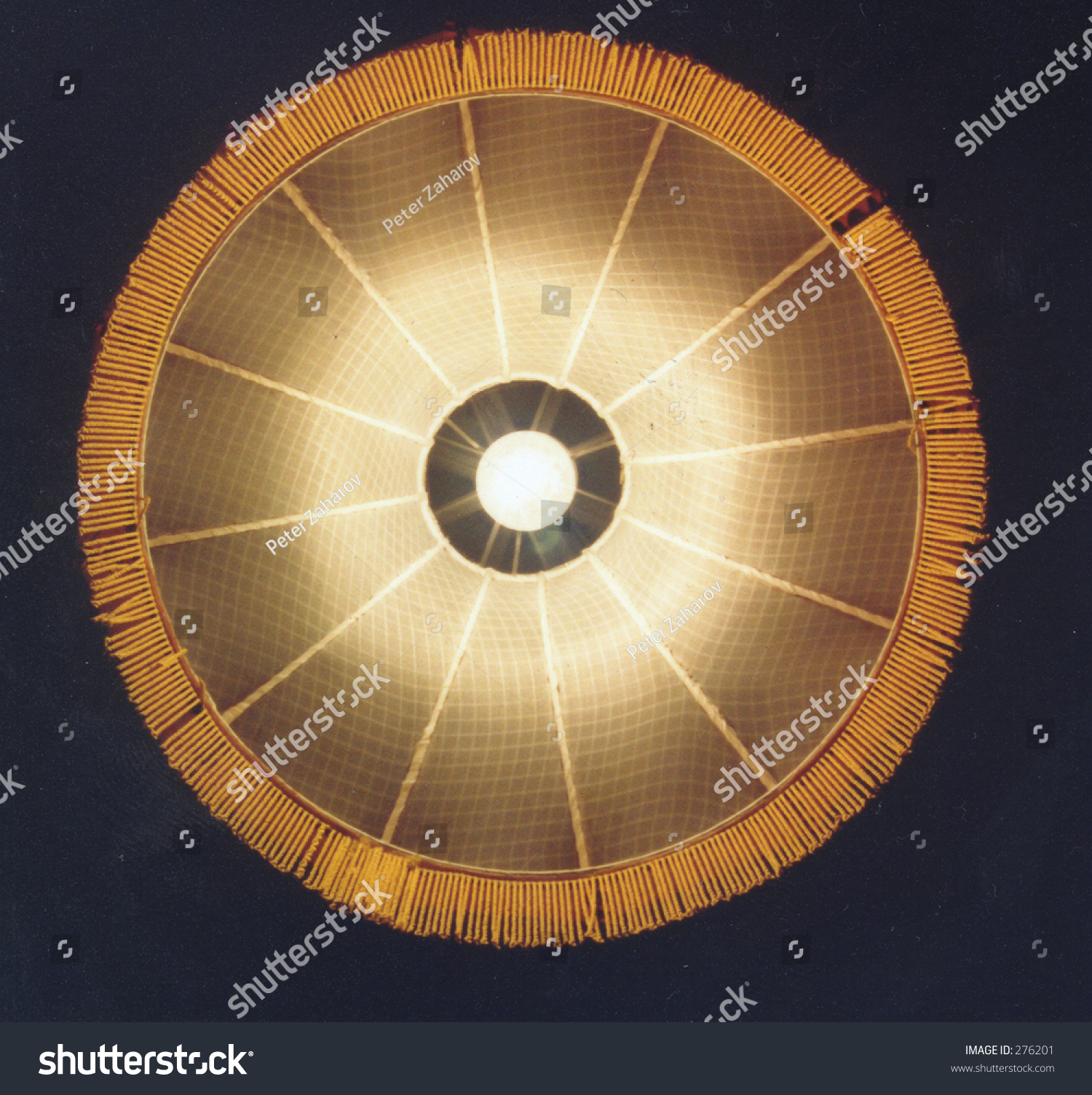 Abat Jour Rond Abatjour Stock Photo Edit Now 276201 Shutterstock