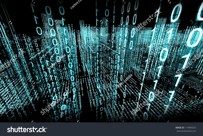 binary language