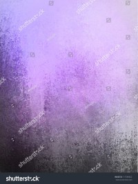 Abstract Purple Background Layout Design With Vintage ...