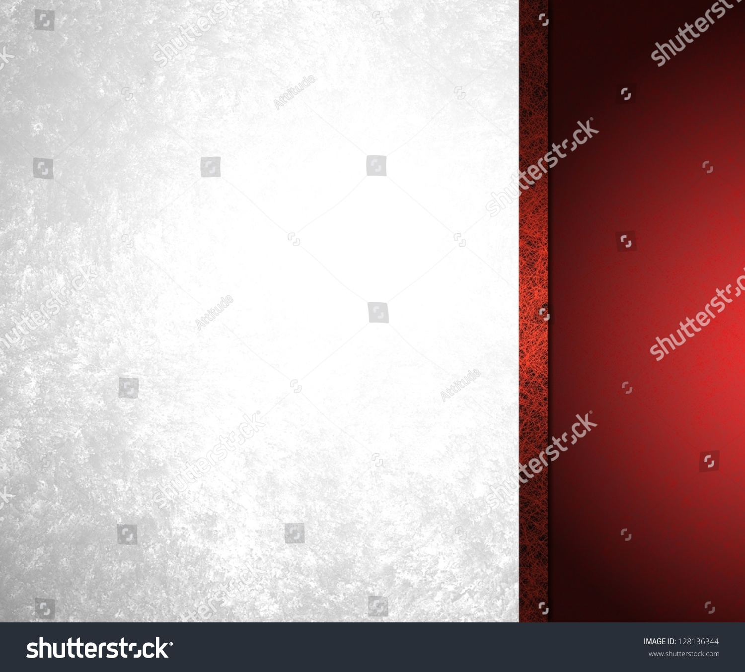 Border frame with black and yellow stripe on white background - Border Frame With Black And Yellow Stripe On White Background Abstract White Background Red Stripe Download