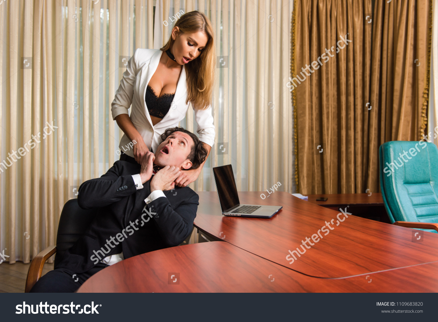Salon Bdsm Bdsm Romance Office Stock Photo Edit Now 1109683820 Shutterstock