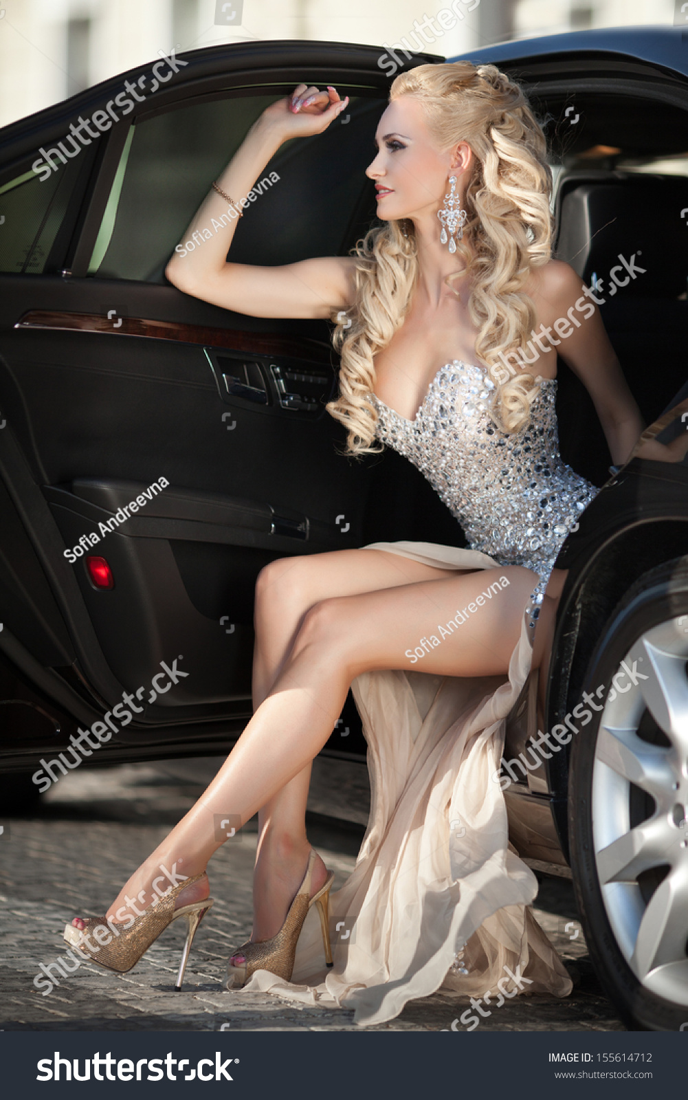 Free Wallpaper Cars And Beautiful Ladies Ferrari Beautiful Sexy Woman Luxury Car Long Stock Photo 155614712