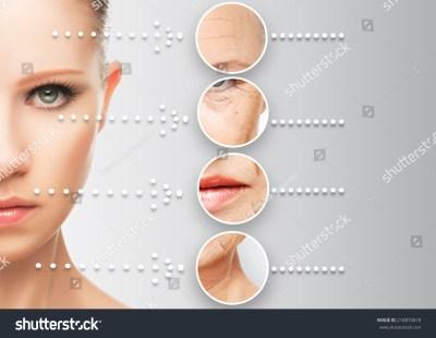 Aging Skin Rejuvenation