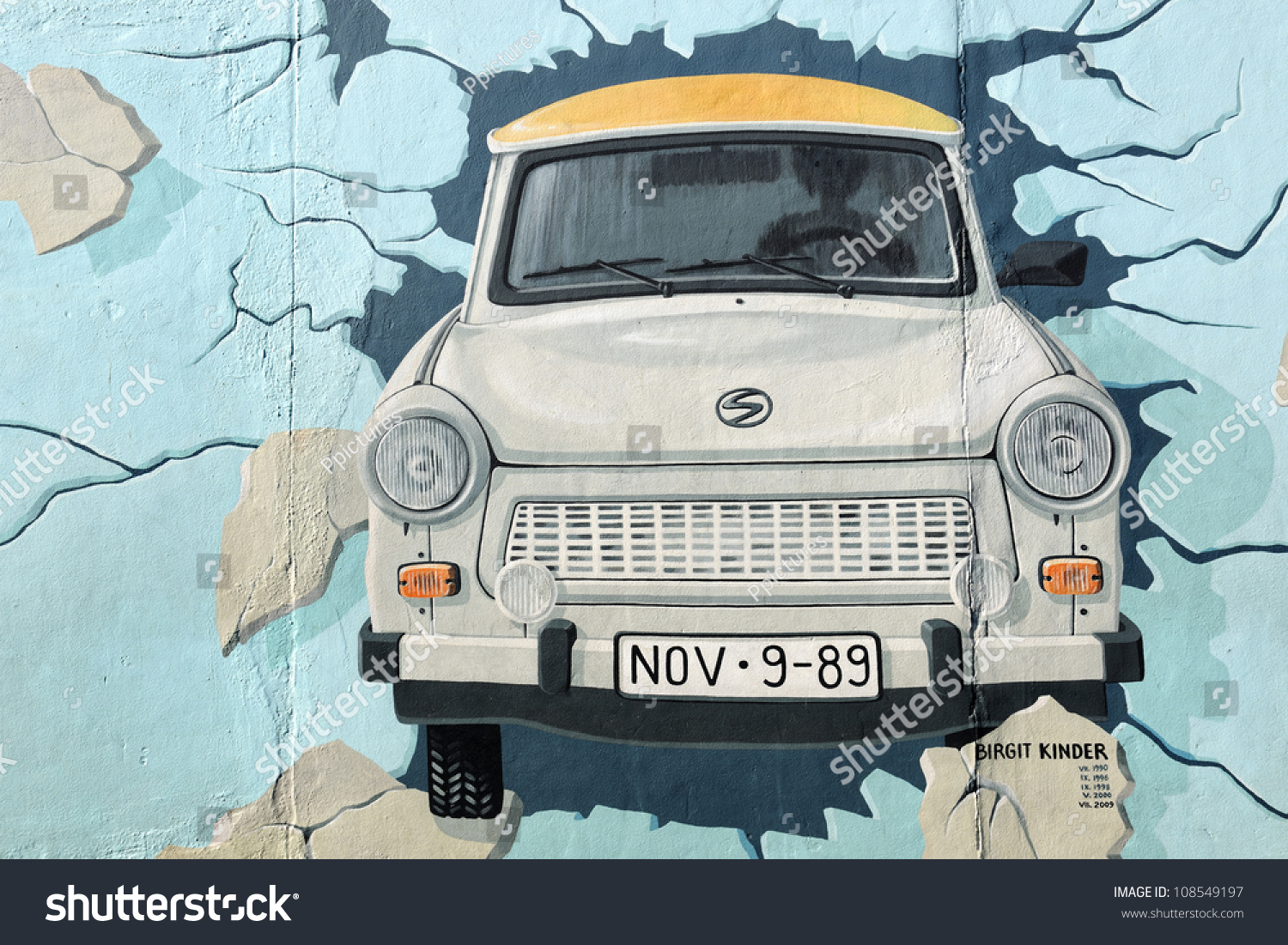 Trabant Clipart East Side View Clipart Clipground