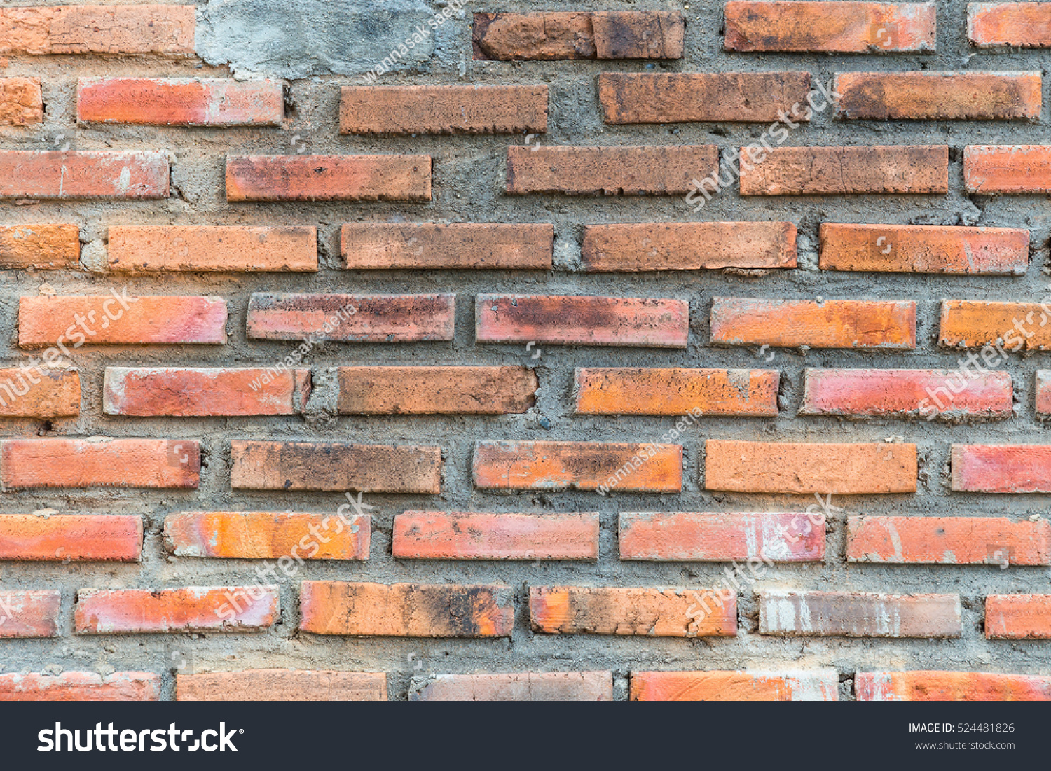 Background Masak Brick Wall For Background Ez Canvas