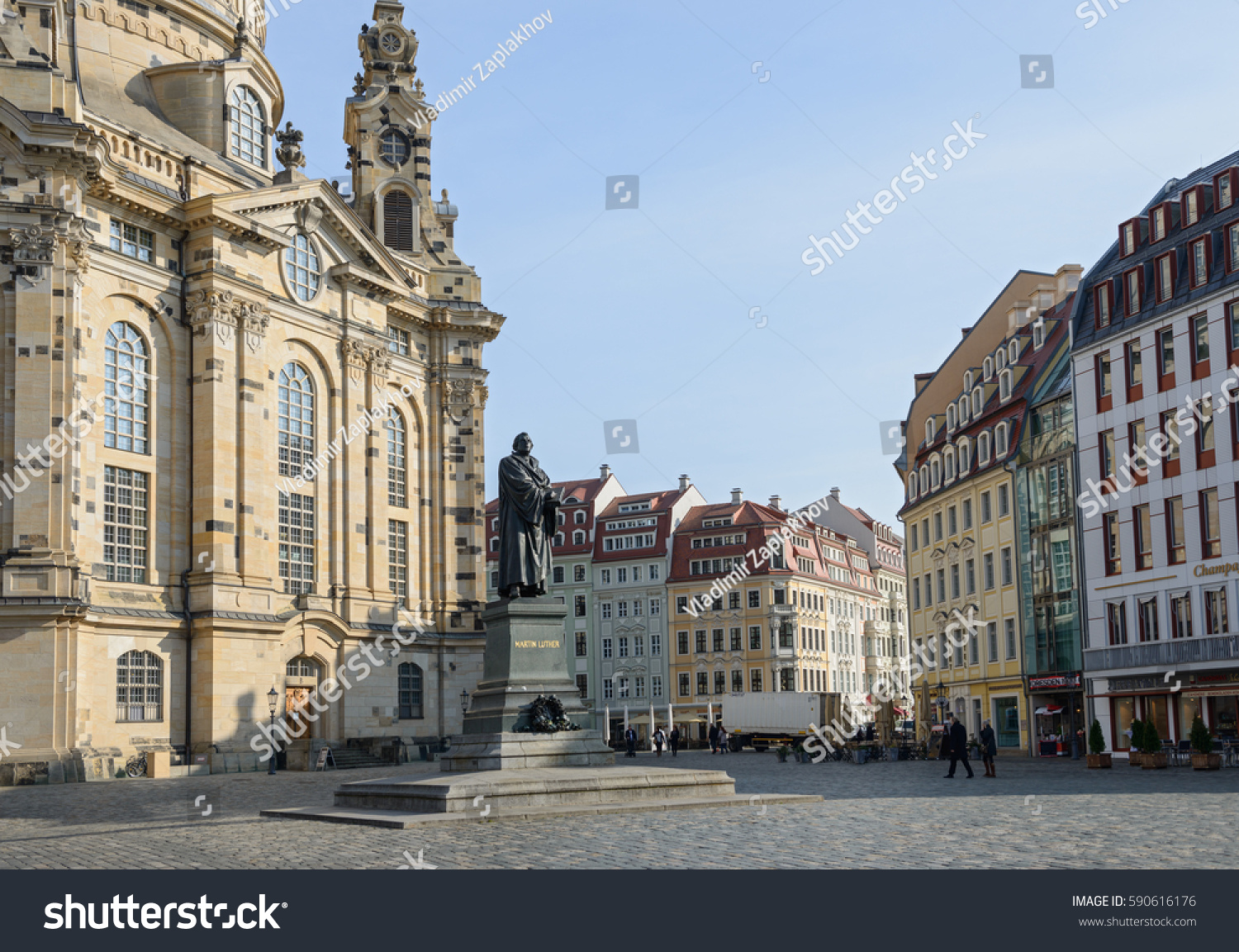 Bebe Dresden Dresden Germany February 22 People Walking Stock Photo Edit Now