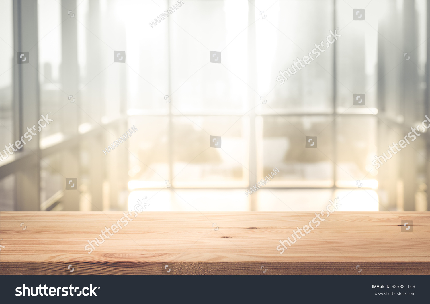 Empty living room with large windows can be as background stock - Empty Living Room With Large Windows Can Be As Background Stock Empty The Top Of Download