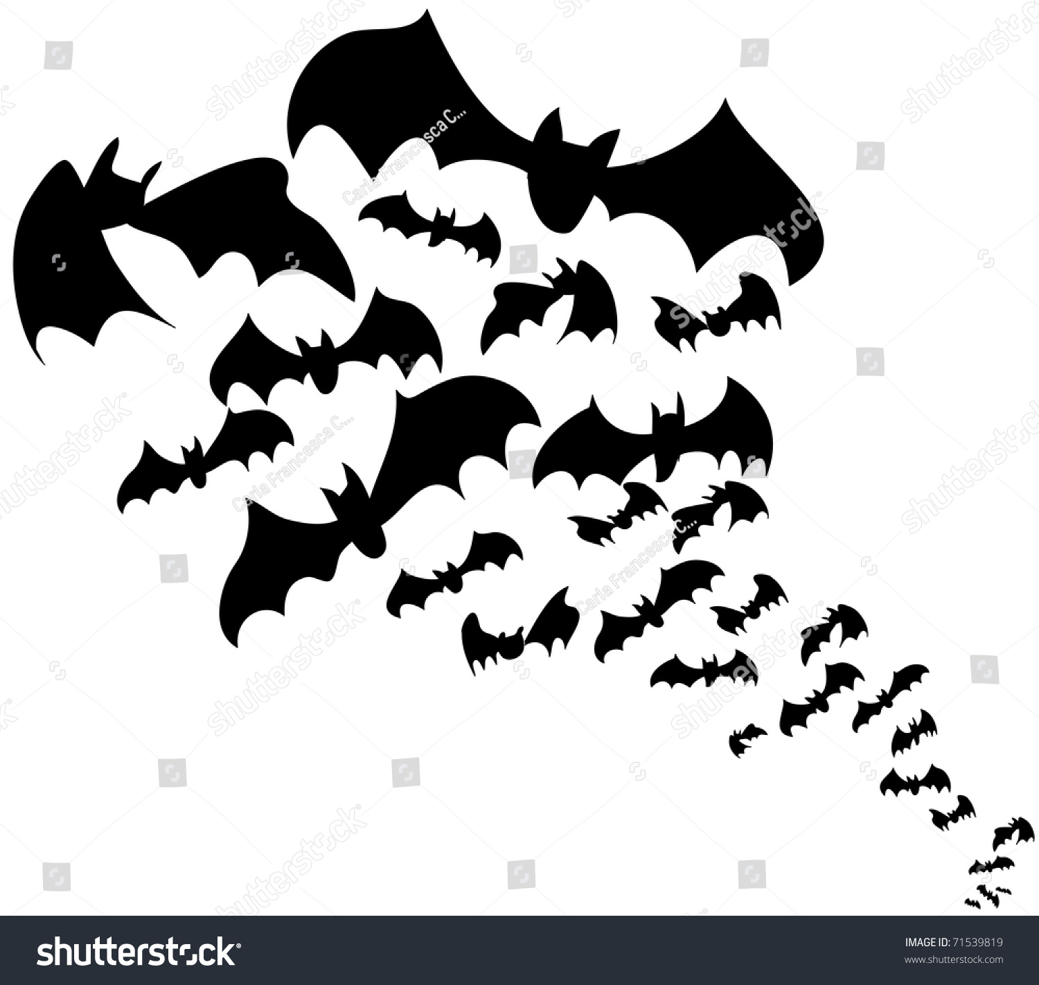 halloween bat decorations bats halloween decoration download - Halloween Bat Decorations