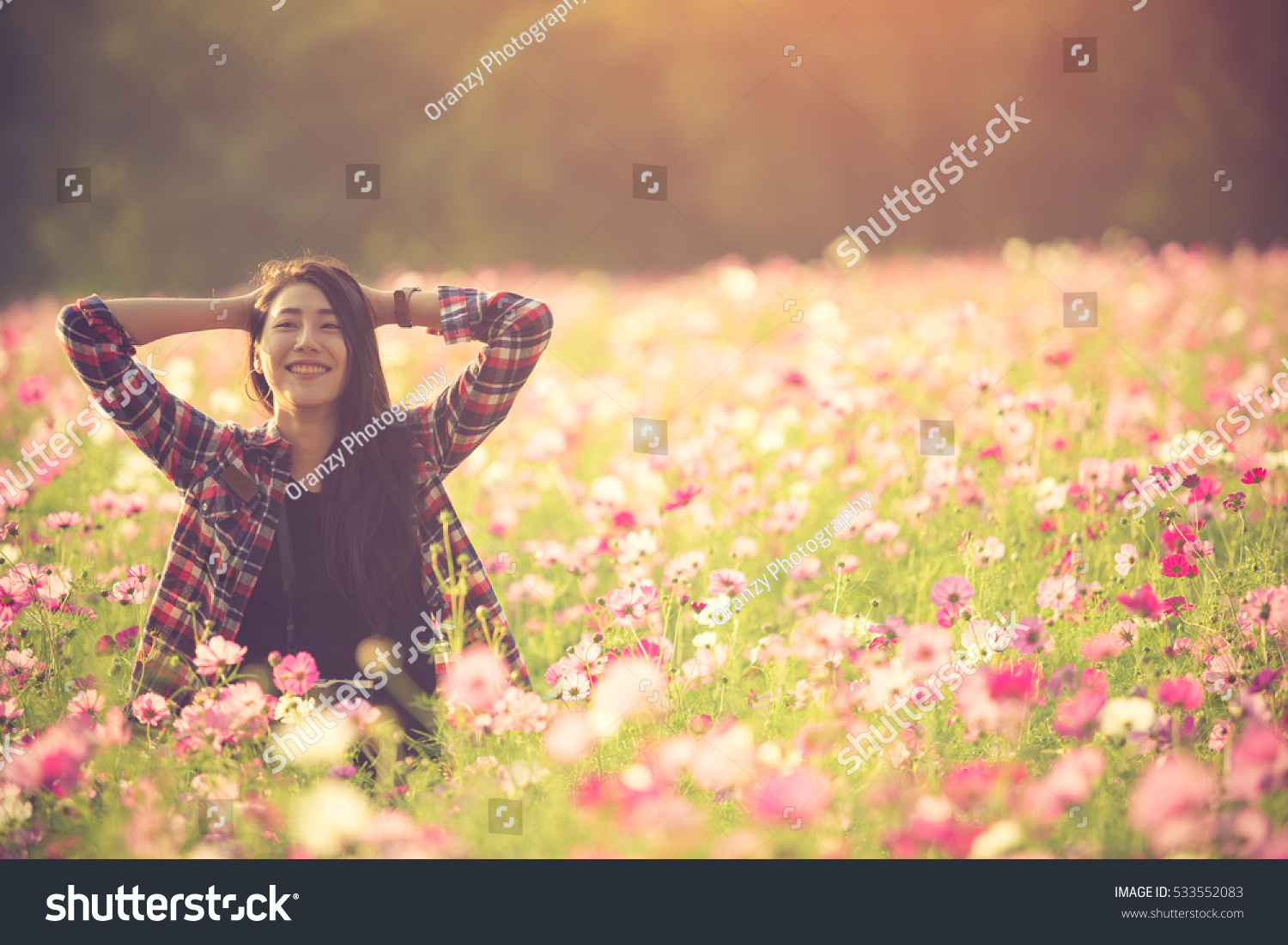 Free Photography Stock Free Happy Woman Enjoying Nature Beauty Stock Photo Edit Now