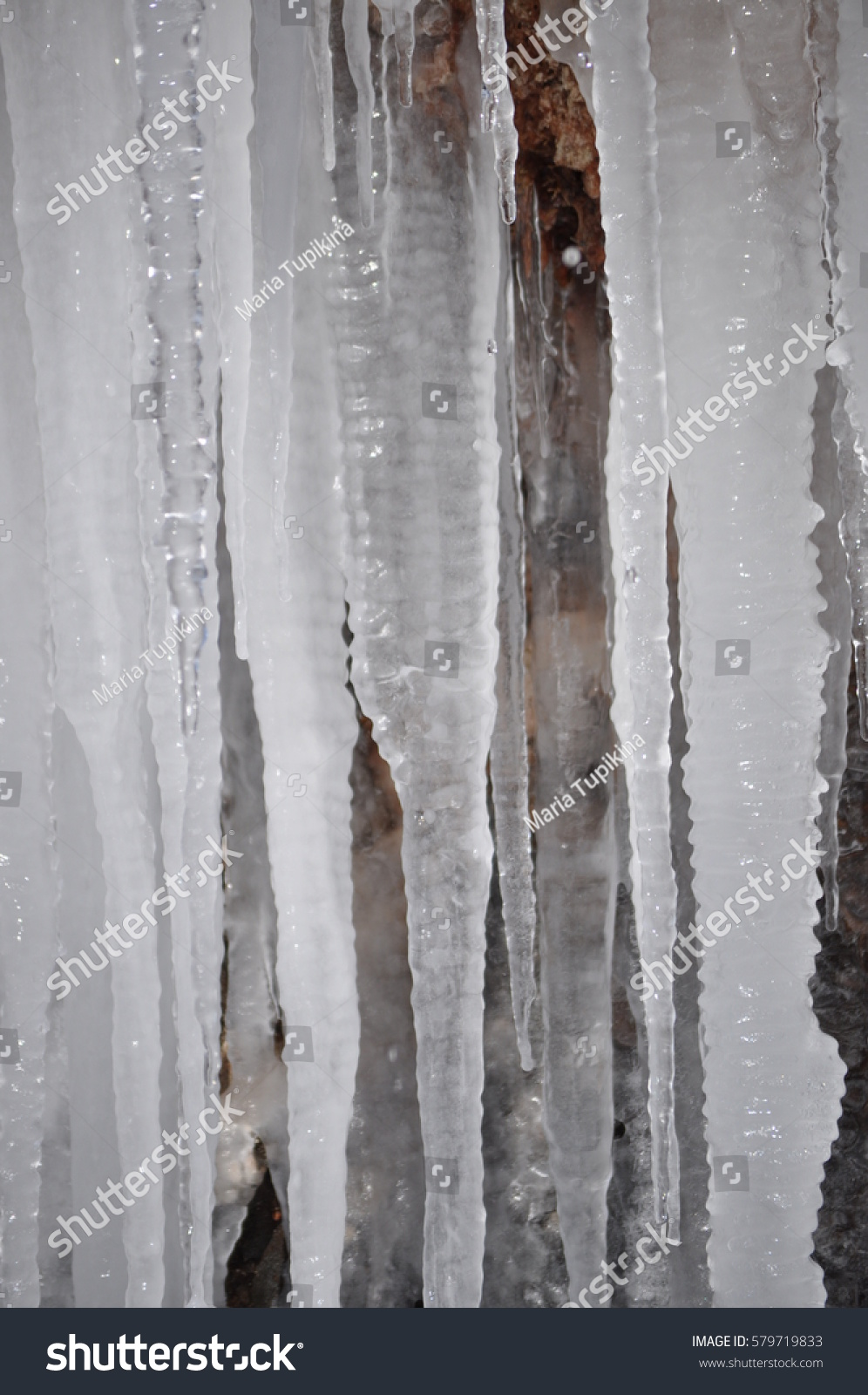 Frozen Fountain Frozen Fountain Stock Photo Edit Now 579719833 Shutterstock