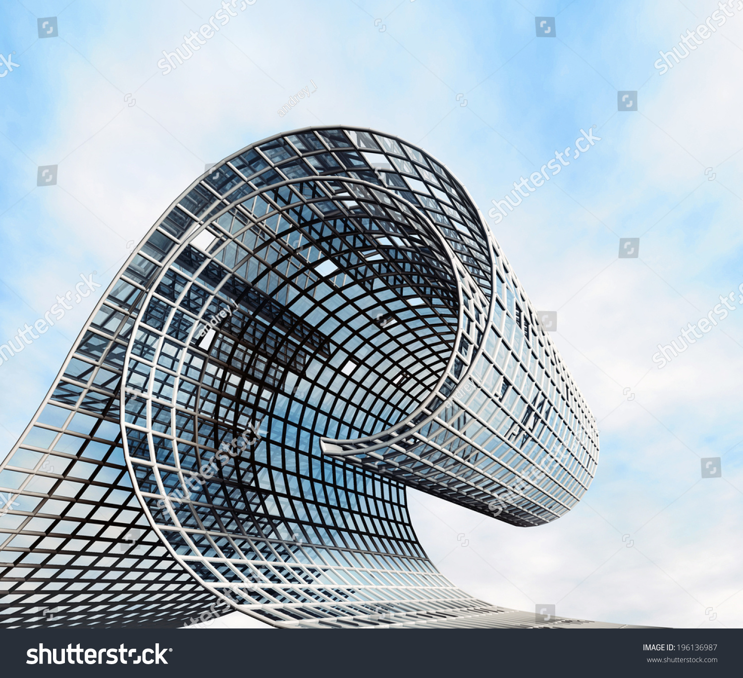 Futuristik Design Royalty Free Stock Illustration Of Futuristic Design Form Wave