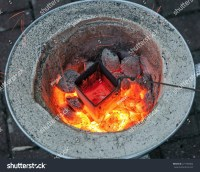 Home Made Aluminium Melting Furnace Successfully Melts ...