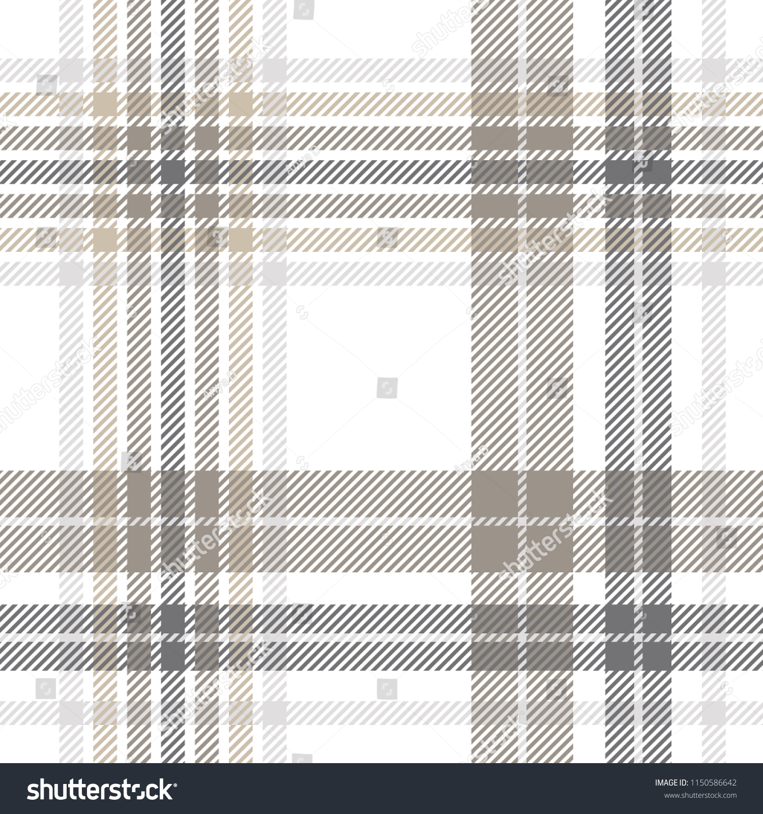 Plaid Taupe Taupe Plaid Fine Decor Caledonia Taupe Tartan Wallpaper In 2019 Home