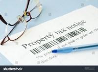 Property Tax Notice Stock Photo 152123051 : Shutterstock
