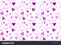 Purple Pink Violet Design Template Holiday Stock ...