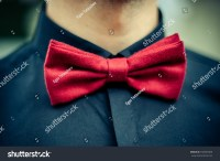 Black Shirt With Red Bow Tie | www.imgkid.com - The Image ...
