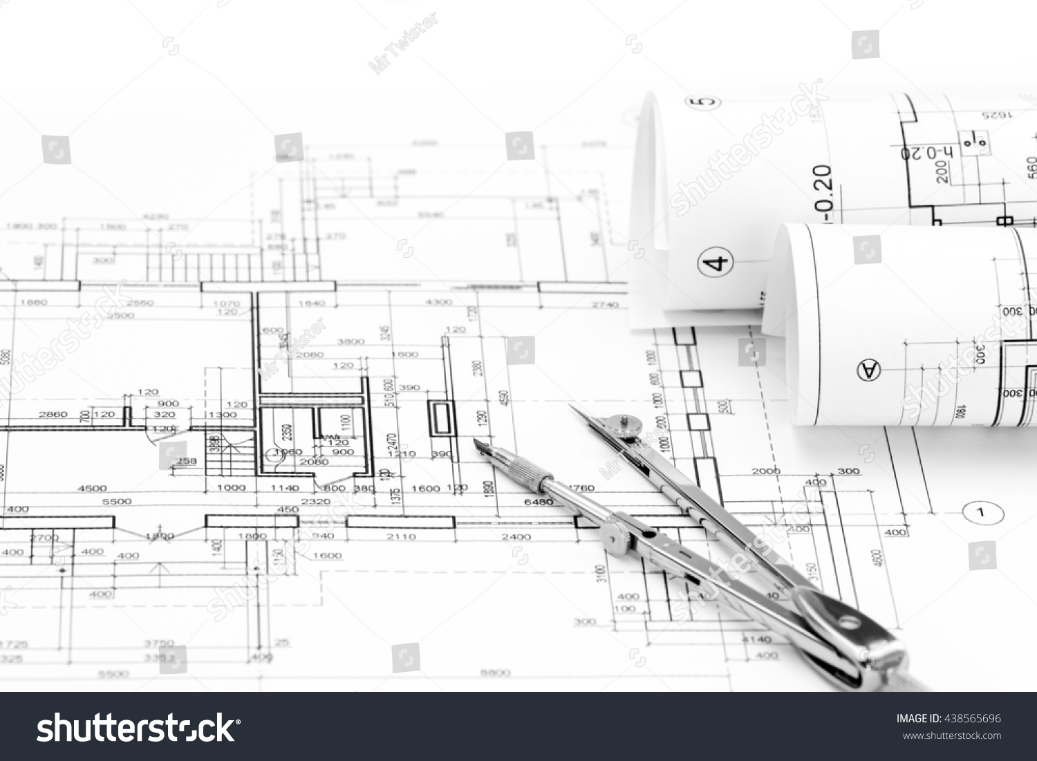 Suelo Tecnico Dwg Rolls Architectural Blueprints House Plan Drawing Imagen