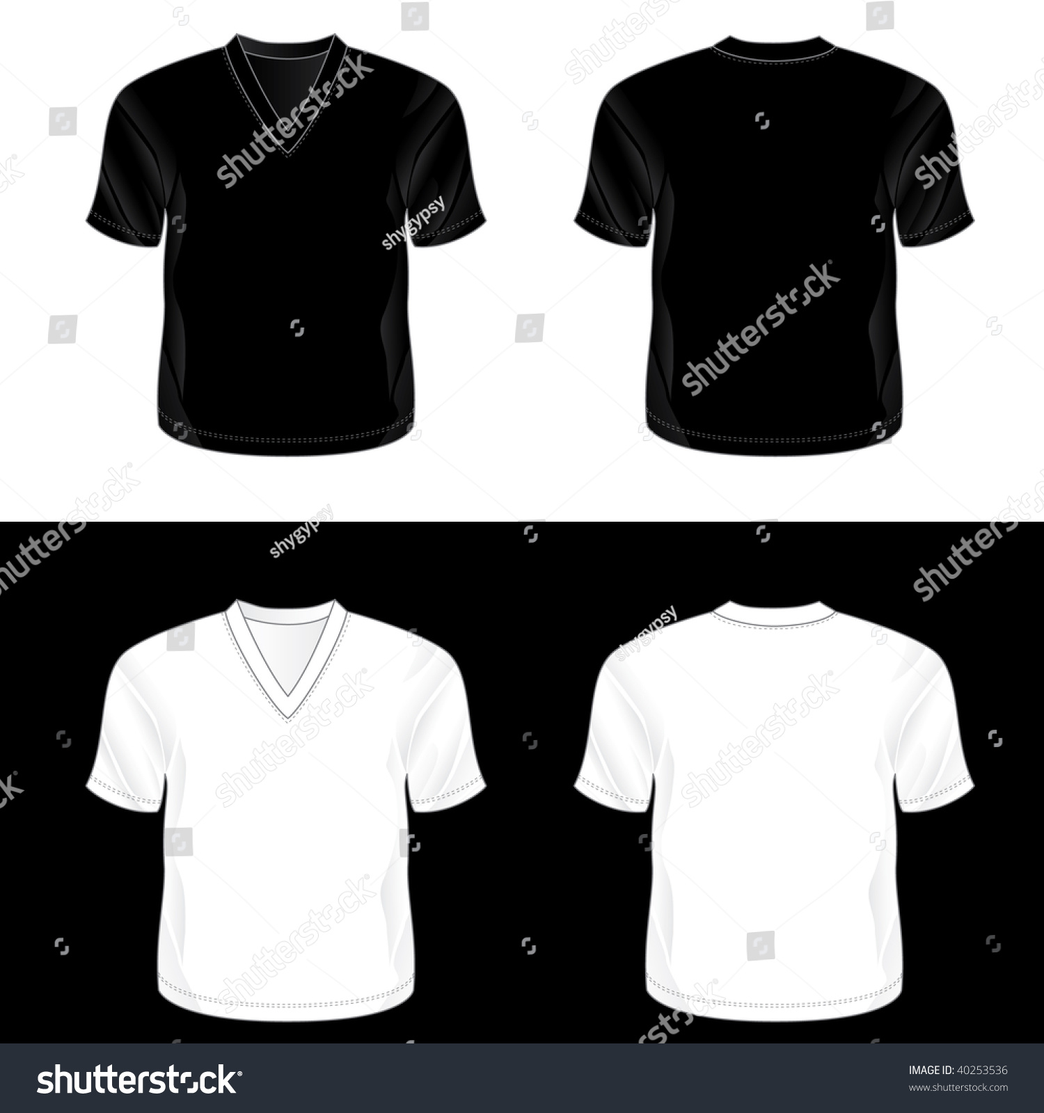 Design your own t shirt zazzle -  Zazzle T Shirt Template Plain White Shirt Template T Shirt Vectors Photos And Psd Files