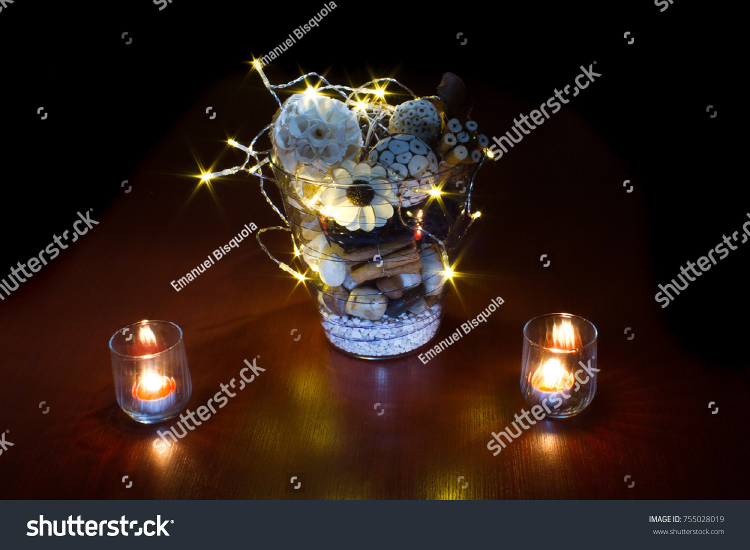 Candle Light Painting Still Life Candle Lightpainting Stock Photo Edit Now 755028019
