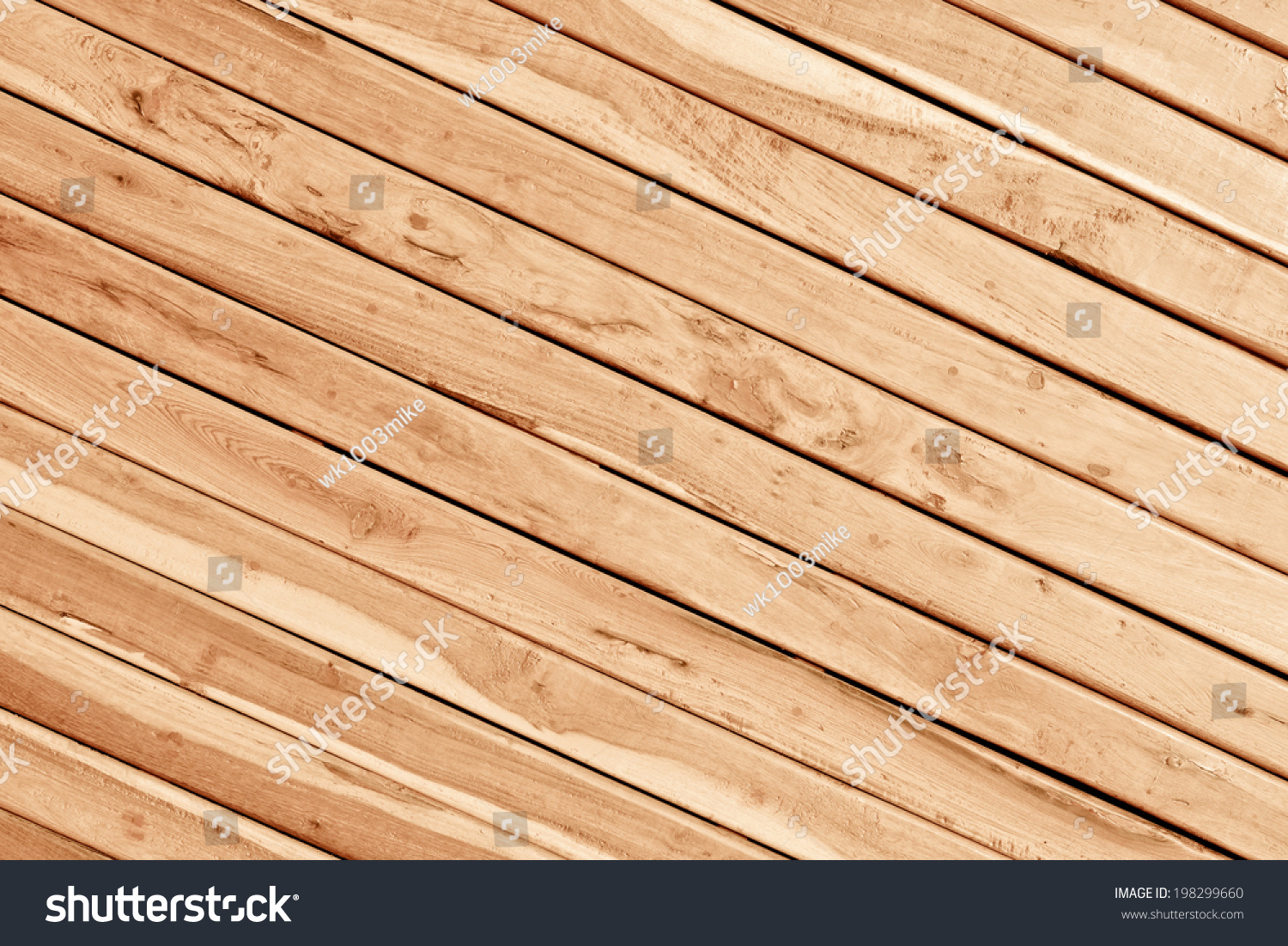 Teak Wandplank Teak Plank Wall Teak Wood Texture Stock Photo 198299660 Shutterstock
