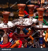 Water Pipes - Egyptians Call It Shisha, Lebanese Refer To ...