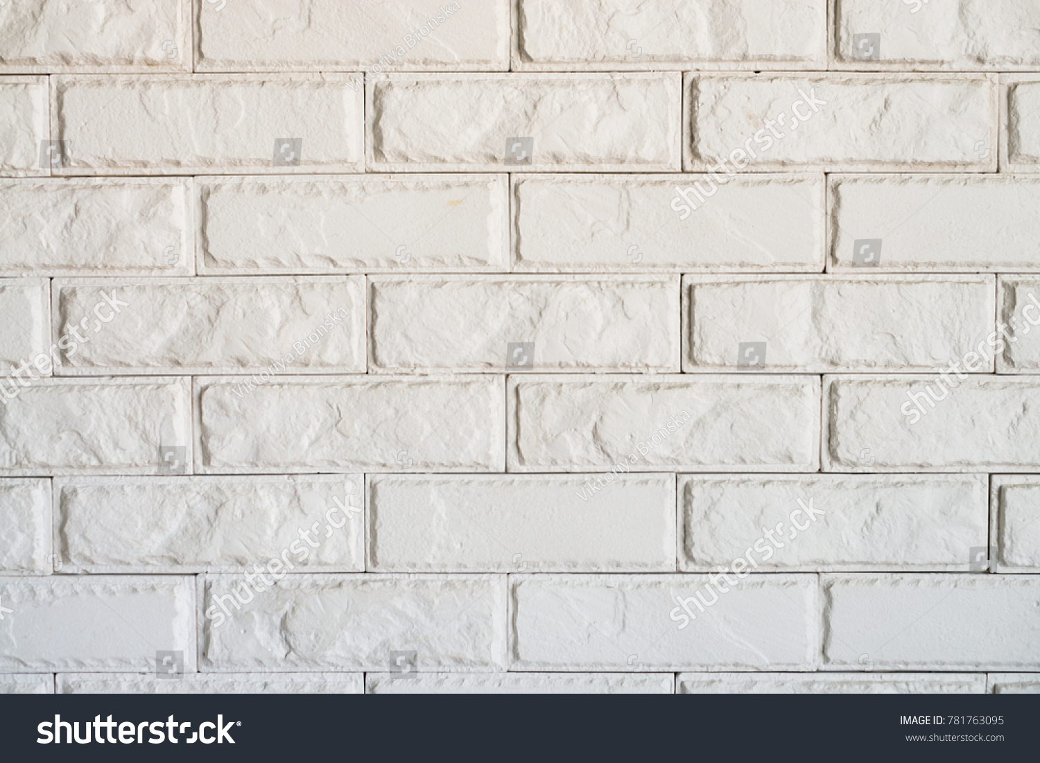Adding Brick Wall Interior White Brick Wall Texture Background Cement Stock Photo Edit Now