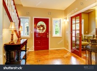 White Teenage Girl Bedroom Window Seat Stock Photo ...