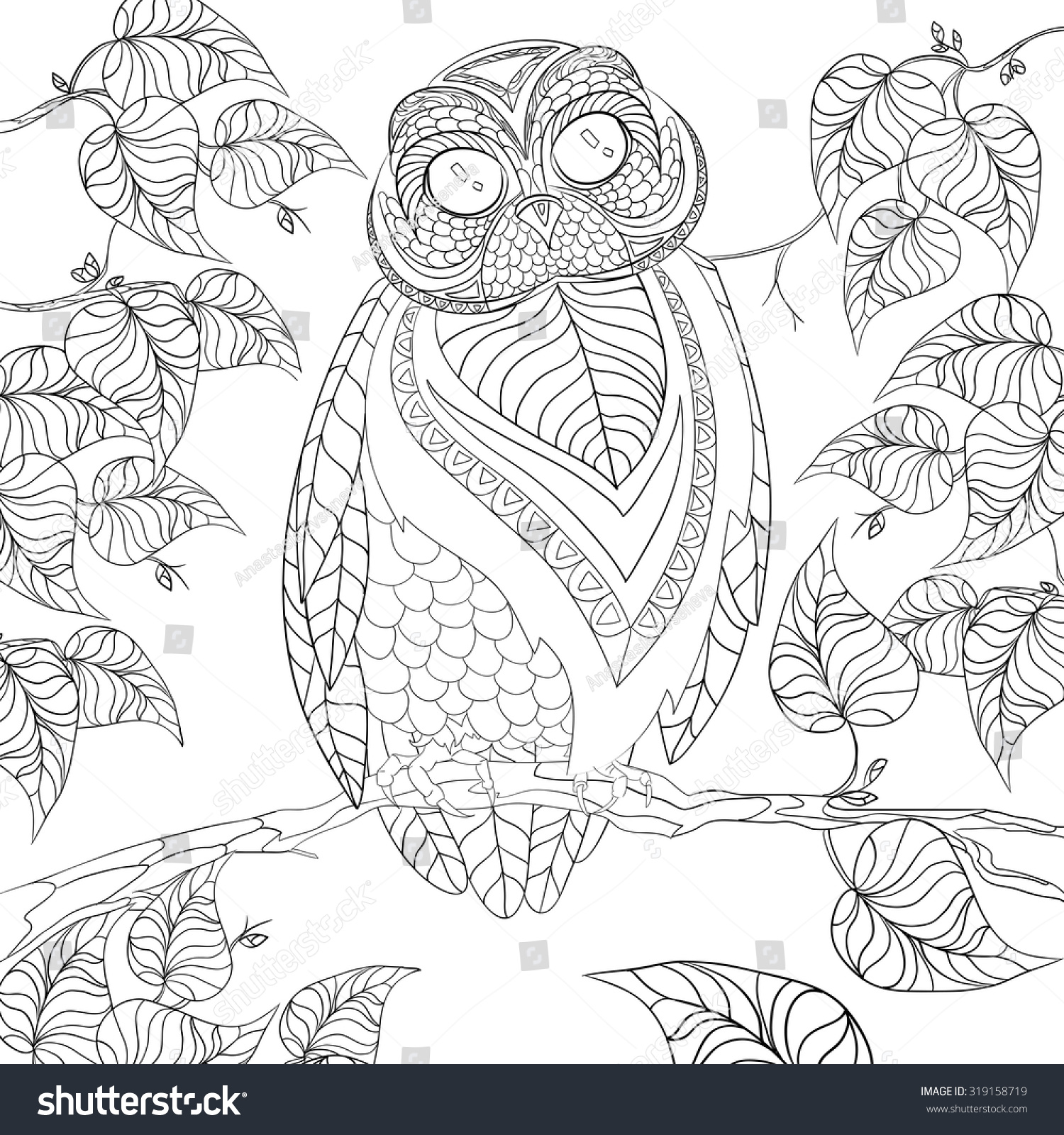 Do anti stress colouring books work - Anti Stress Colouring In Book Art And Color Therapy An Anti Stress Coloring Book Wise