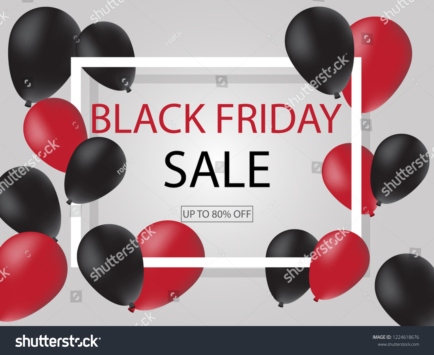 Black Friday Specials Black Friday Special Sale Can Be Stock Vektorgrafik Lizenzfrei