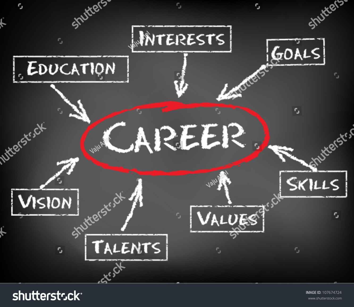 what are your career aspirations