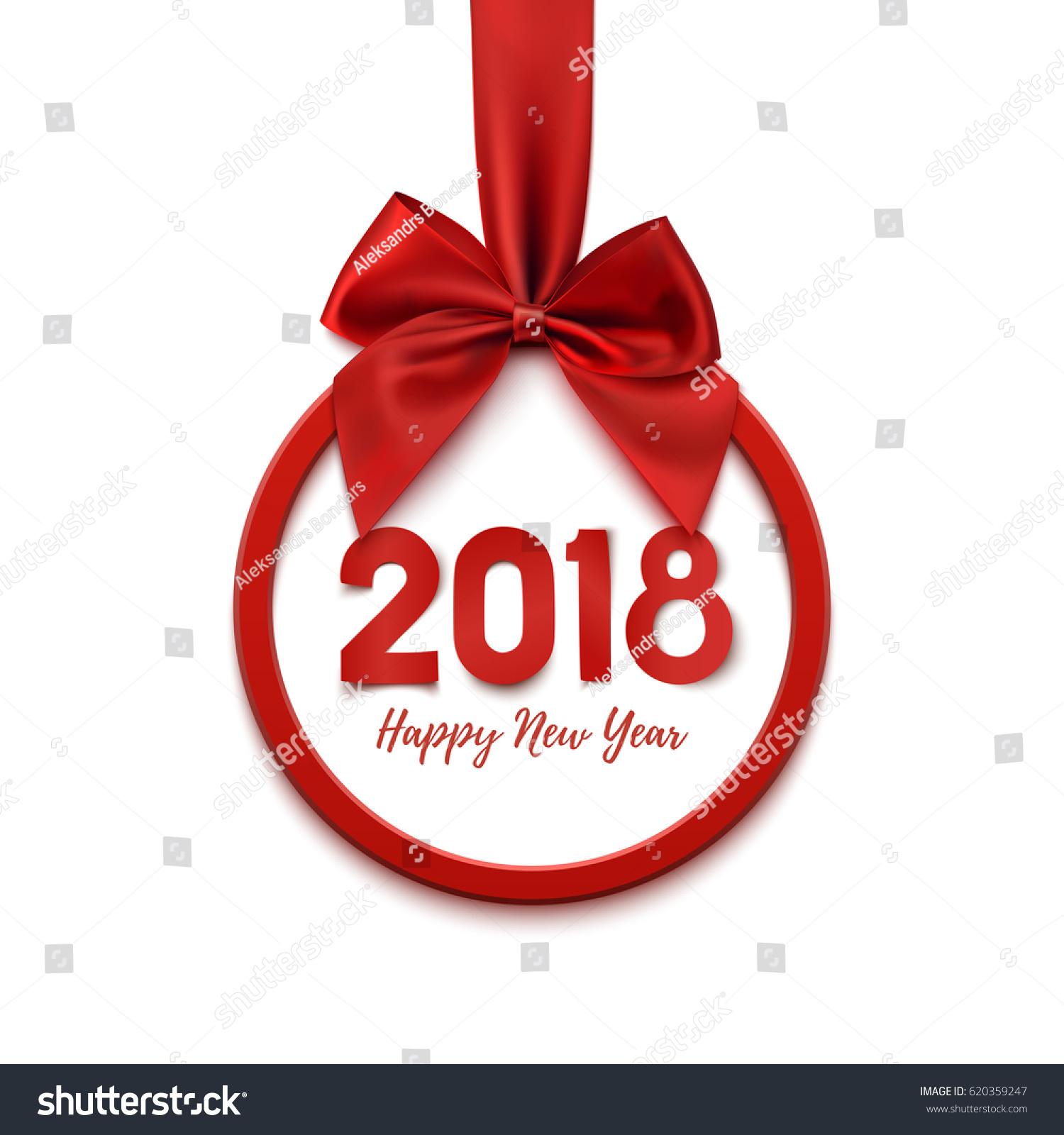 Create New Calendar Xmas One Stop Library Of Pdf Templates And Forms Happy New Year 2018 Round Banner Stock Vector 620359247