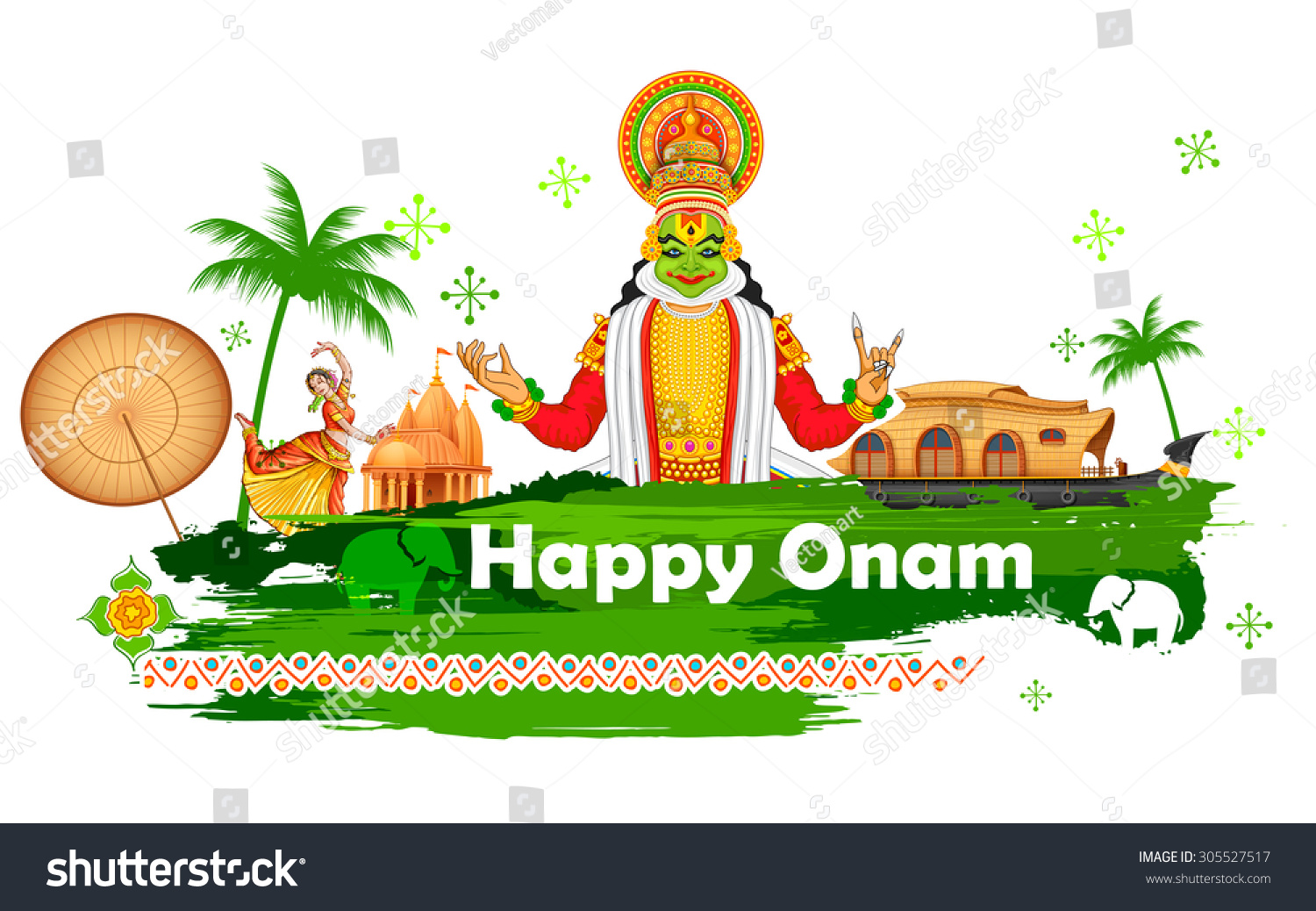 Flower Decoration For Onam Festival Kerala India Stock Auto York Wiring Schematics Model E1rc036s06d Illustration Background Showing Culture