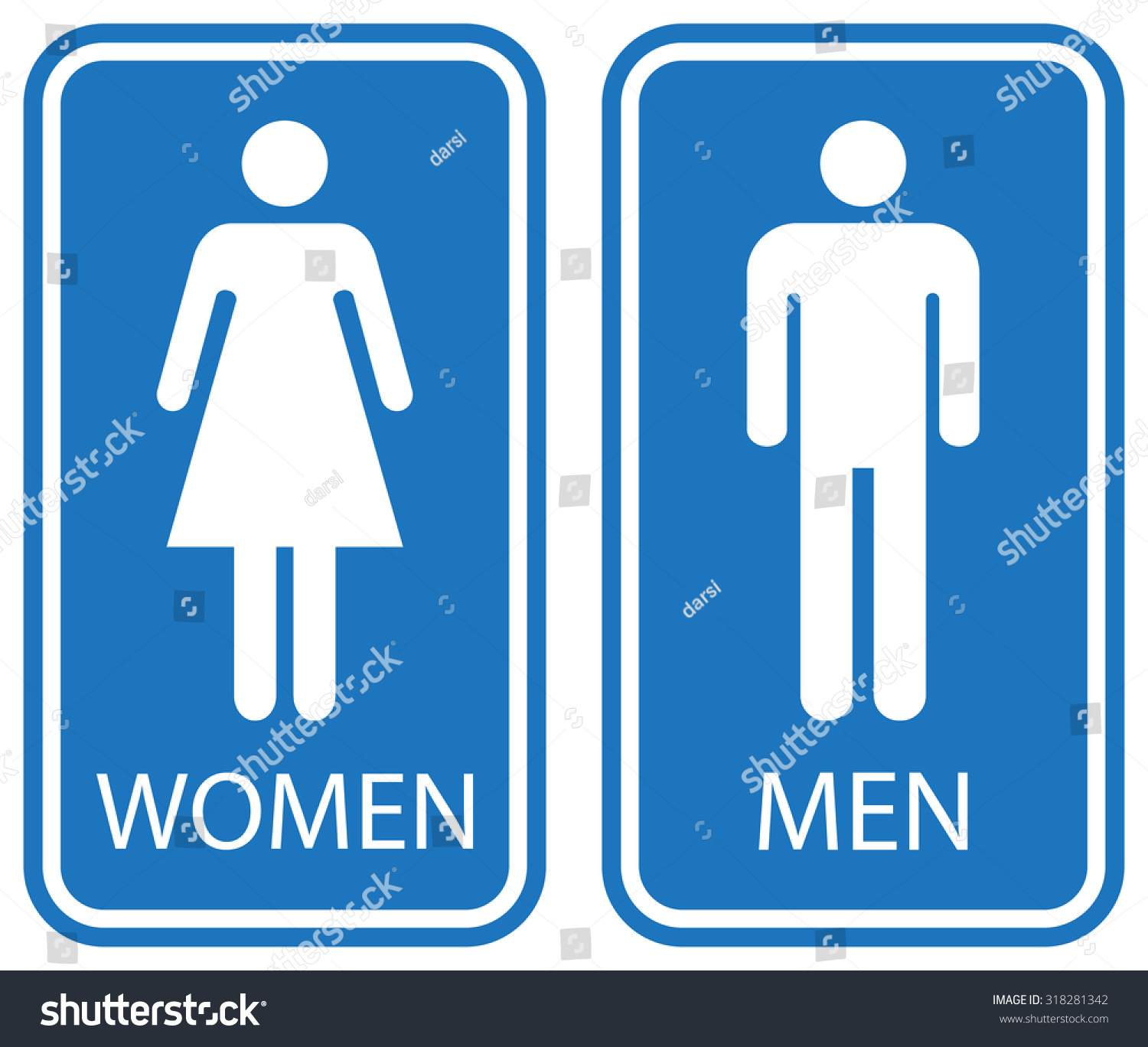 Female bathroom