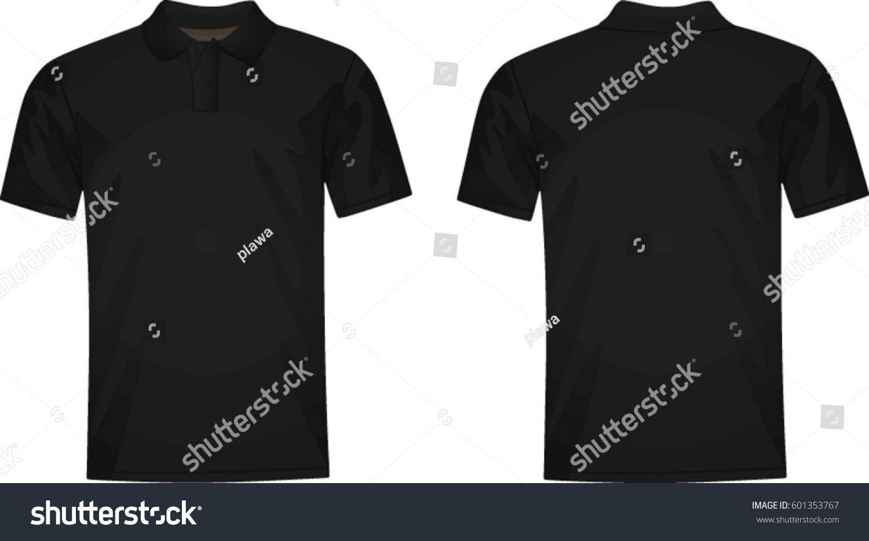Black t shirt vector -  T Shirt Vector Download