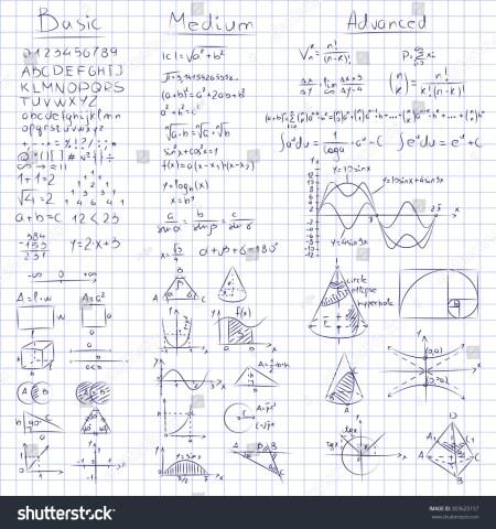 Medium Printable Graph Paper