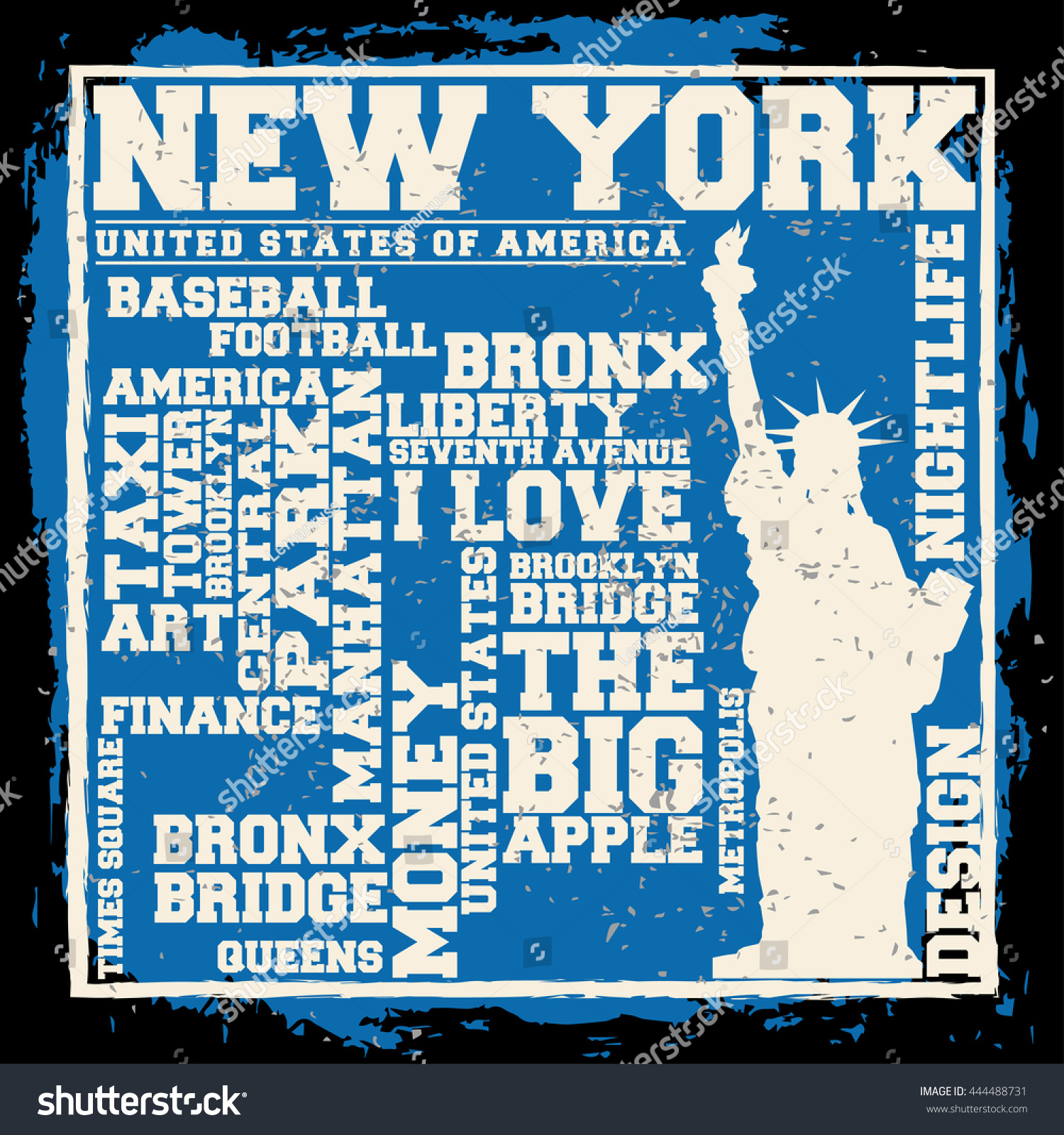Poster design new york -  Design Nyc Download