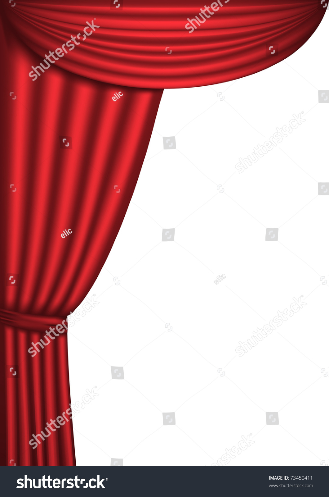 Theatre curtains png - Closed Curtain Clipart Clipartfest Theatre Curtains Png
