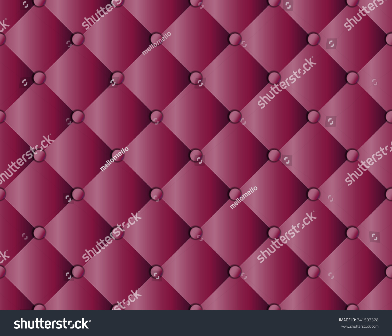 Sofa Texture Vector Purple Upholstery Sofa Texture Pattern Background Stock Vector