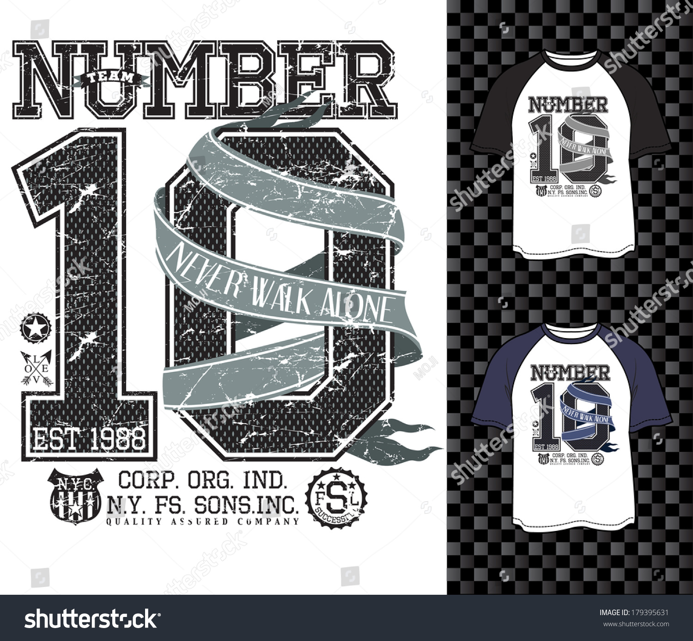 Design t shirt artwork -  T Shirt Design Vector Graphics Sports Download
