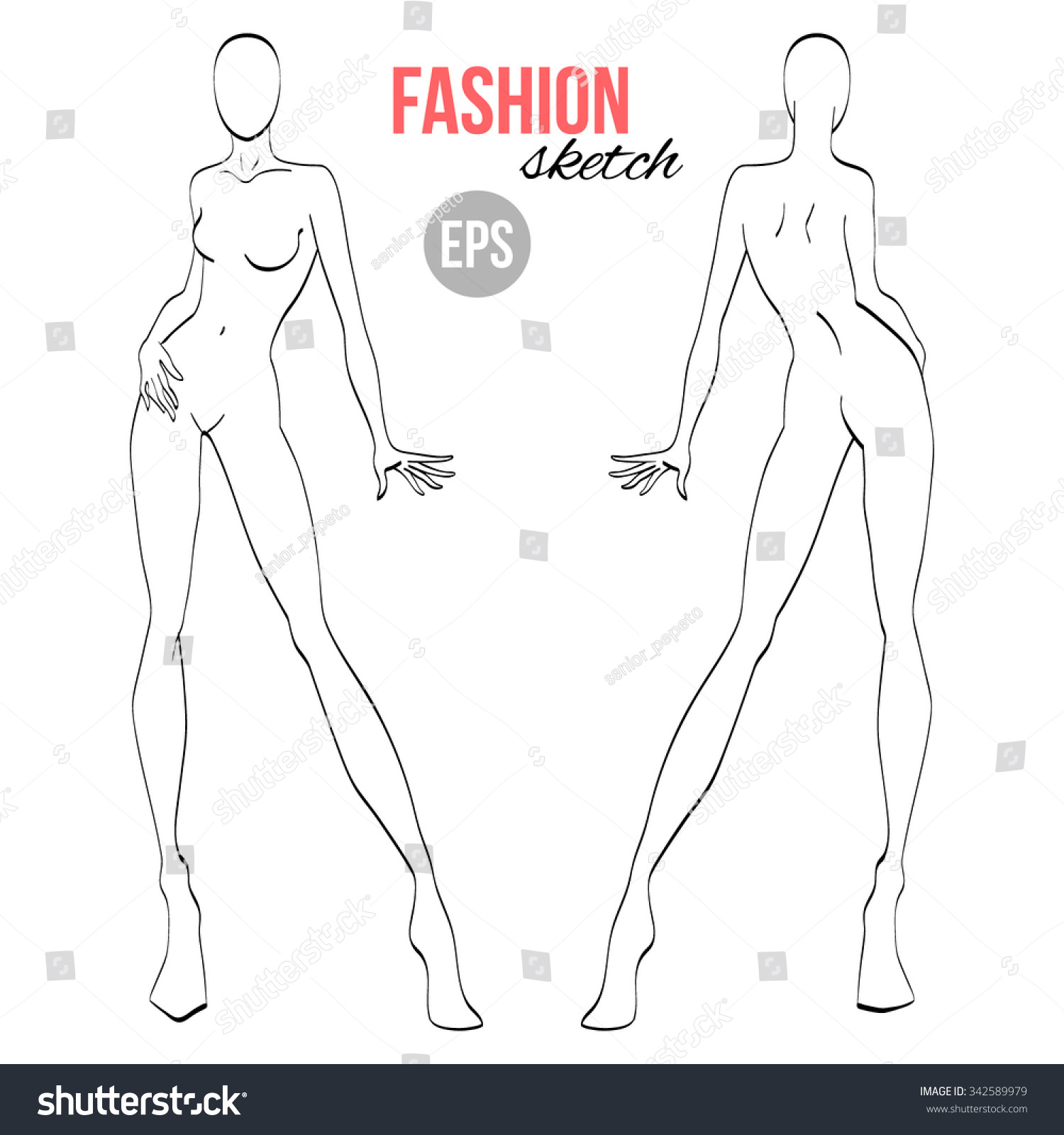 fashion model outline templates sample resume service fashion model outline templates elegant pose fashion drawing templates fashion fashion model templates front and