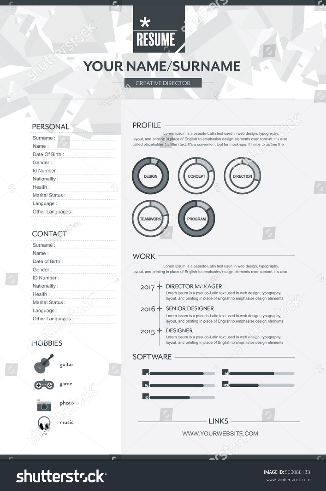 job invoice template background sample customer service resume job invoice template background 13 electrical invoice templates demplates vector resume template cv brochure