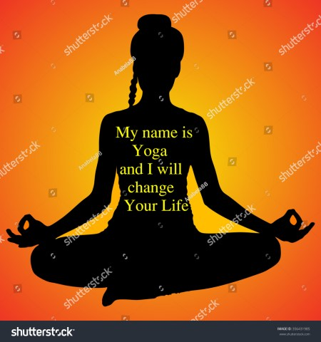 Stock Photo Meditation