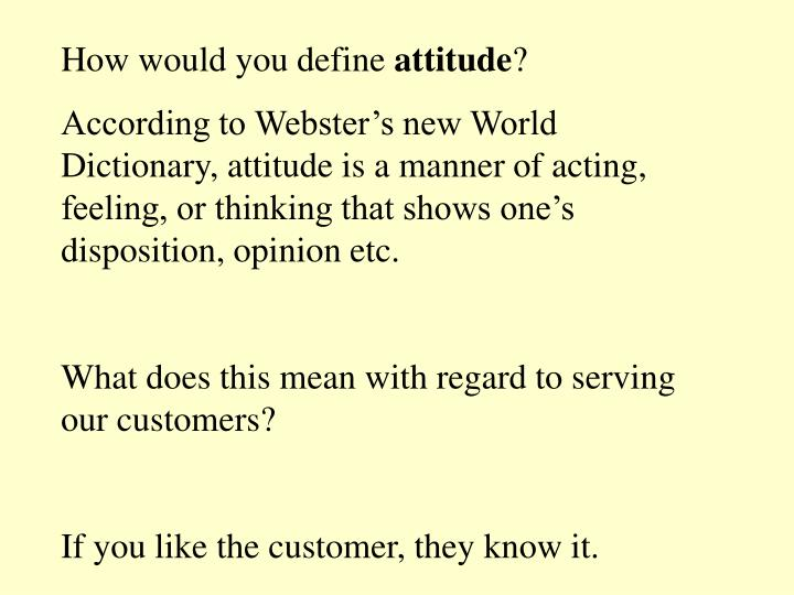 20 Top Tips for Writing in a Hurry Customer service definition webster - customer service interview questions
