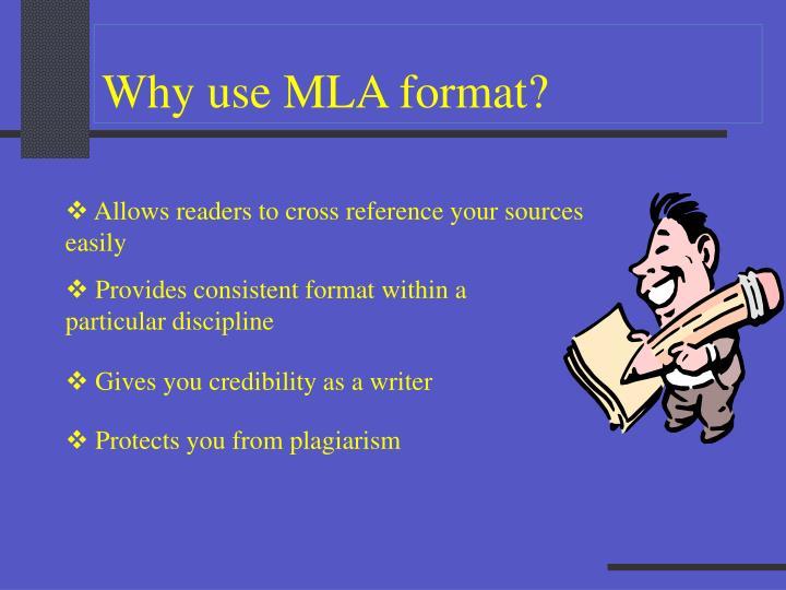 PPT - PLAGIARISM  MLA PowerPoint Presentation - ID1202119
