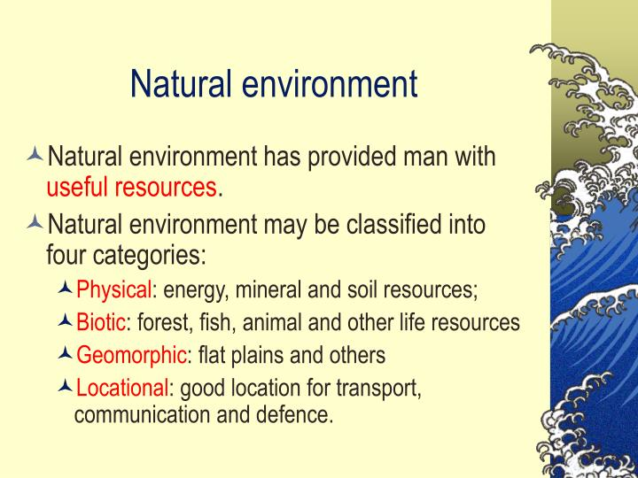 PPT - Natural Hazards PowerPoint Presentation - ID14097