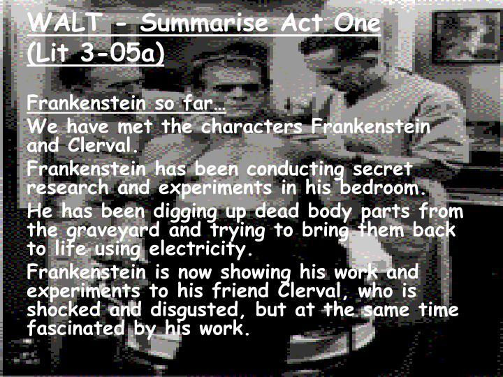 Frankenstein Critical Essay  Jdornanus Frankenstein Essay Ber Entfremdung Mach Meinen Journalistischen Brief Ppt   Mary Shelleyus Ufrankensteinu Adapted By Philip  Learning English Essay also Research Help  High School Vs College Essay