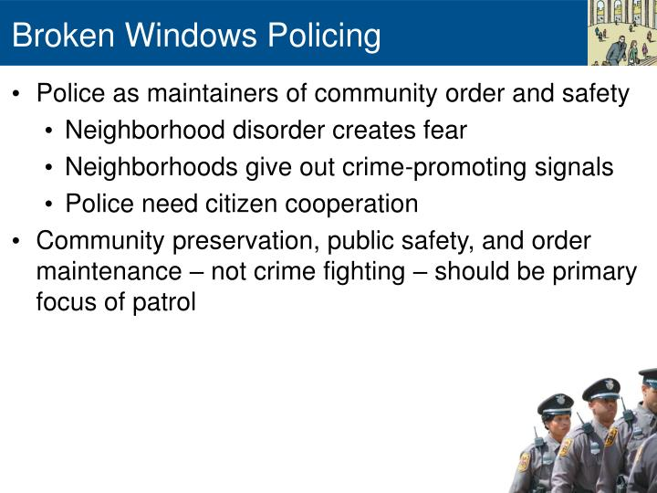 PPT - Chapter 5 The Police Role and Function PowerPoint